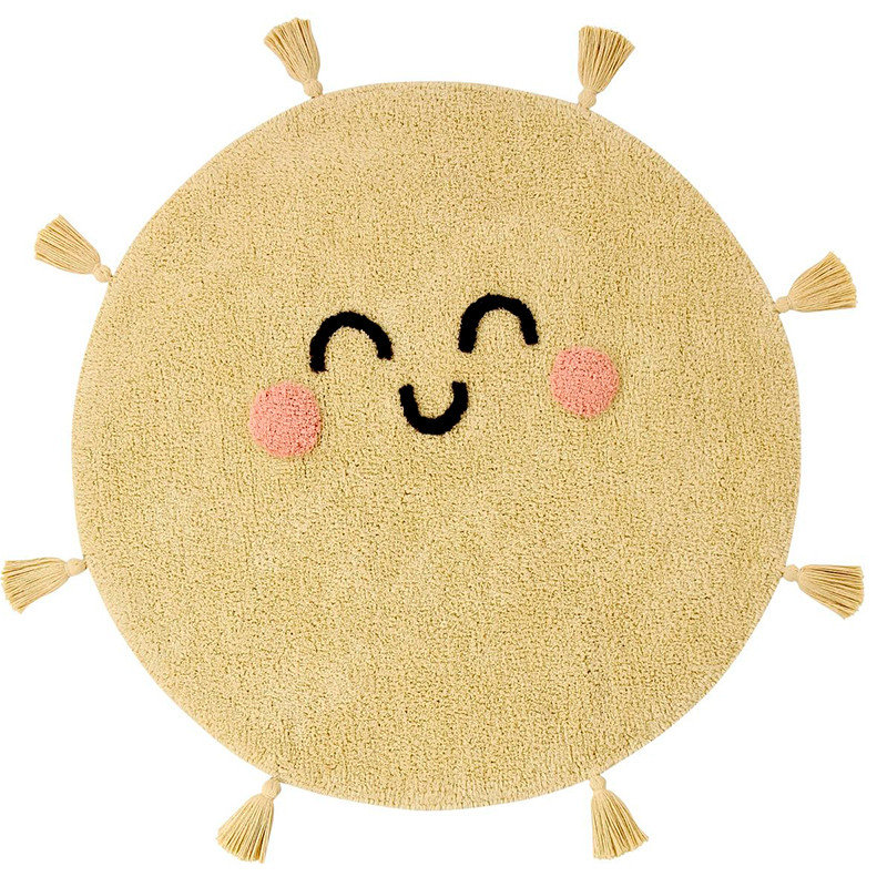 Alfombra lavable Lorena Canals You're My Sunshine