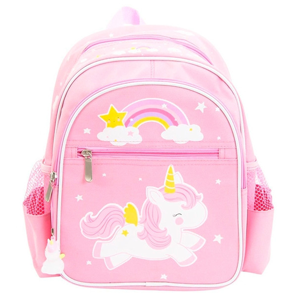 Mochila Unicornio A Little Lovely Company