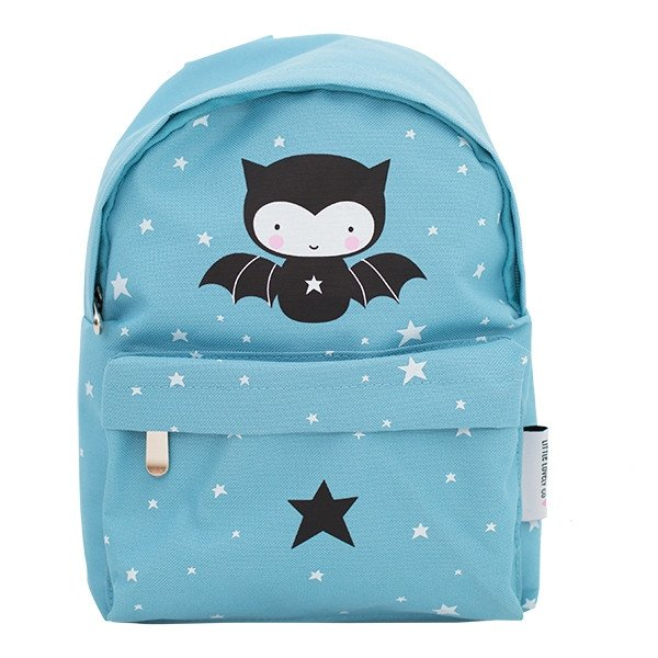 Mochila infantil Bat A Little Lovely Company