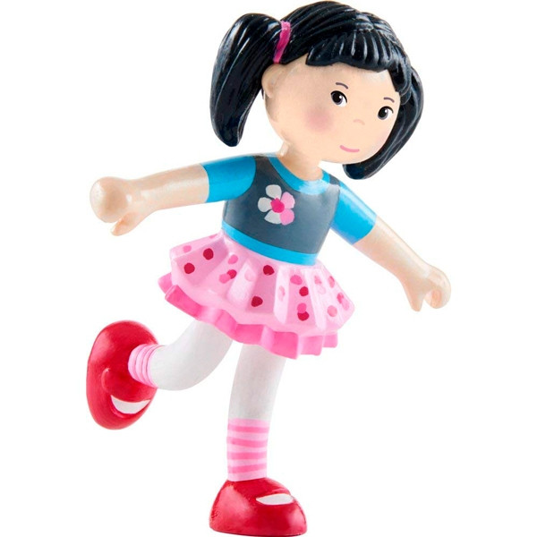 Muñeca Little Friends Haba Lara