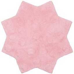 Alfombra infantil Little Stella Rose