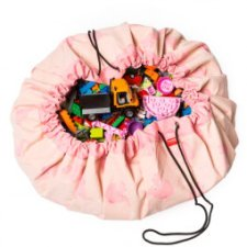 bolsa-para-juguetes-play-and-go-elefante-rosa