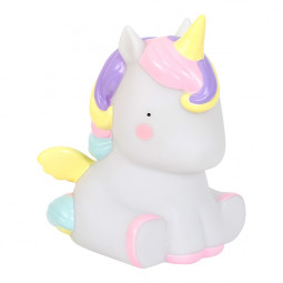 Luz de mesa Unicornio A Little Lovely Company