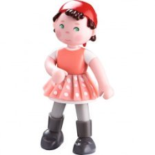 Muñeca Lisbeth Little Friends Haba