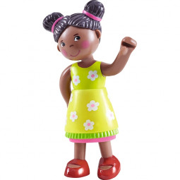 Muñeca Naomi Little Friends Haba