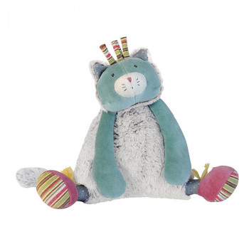 Gato musical Moulin Roty