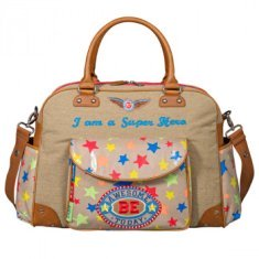 Bolso cambiador Super Hero de Room Seven