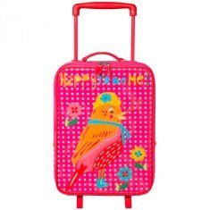 Trolley infantil Happy to be me