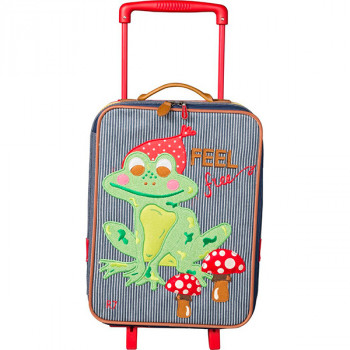 Trolley para niños Happy Frog de Room Seven