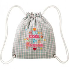 Mochila de deporte To cool for school