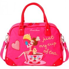 Bolso cambiador Just my cup of tea