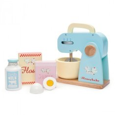 Set batidora Honeybake de Le Toy Van