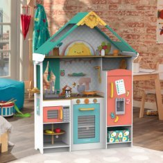 Cocinita de juguete Kidkraft Morning Sunshine