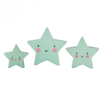 mini-estrellas-verde-a-little-lovely