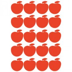 Vinilo infantil Red Apples