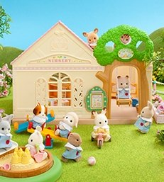 Sylvanian Families